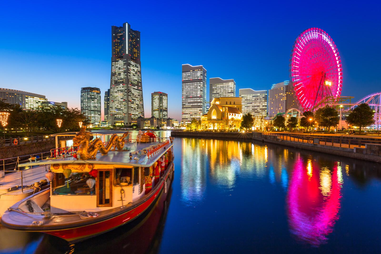 Картинки по запросу Йокогама фото